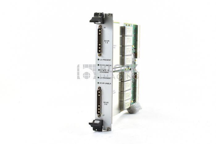 2349808 Receiver II Board