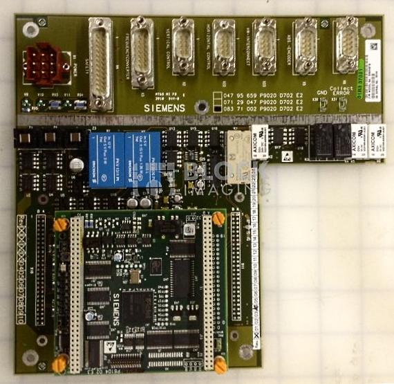 8904919 PTV Component Board
