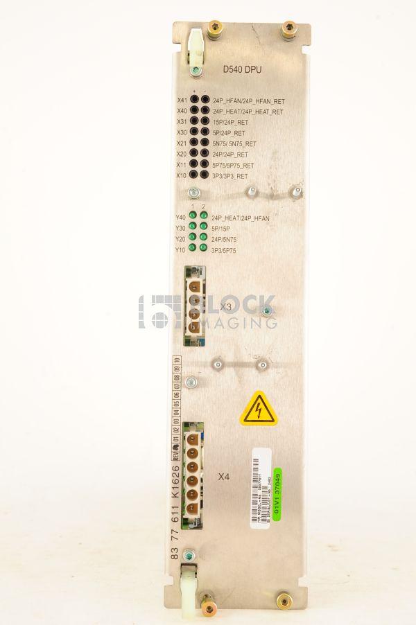 8377611 DPU Board
