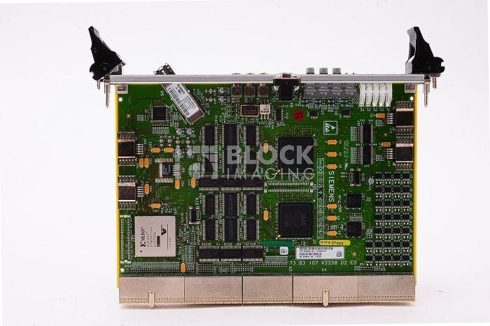 7383107 Control PCI D2 Board