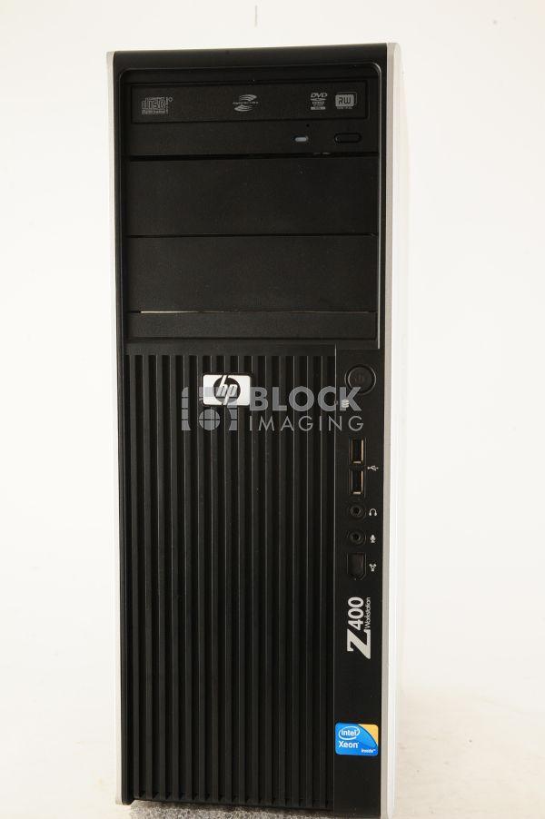 5390674 AWS Z400 Workstation