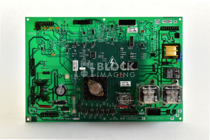 5350026 Battery Charger Board