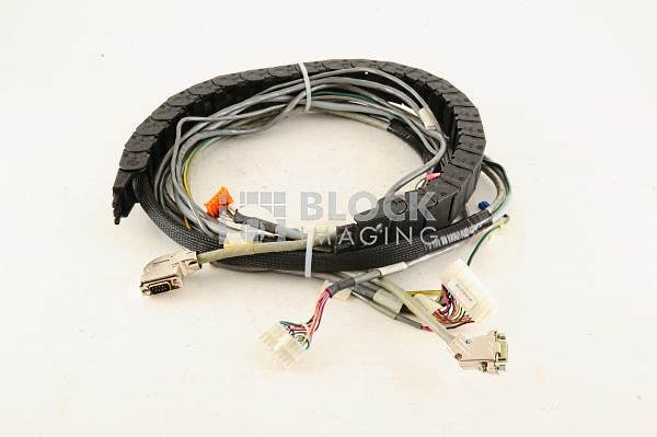 LNR40542 Upper Cable Bundle Assembly