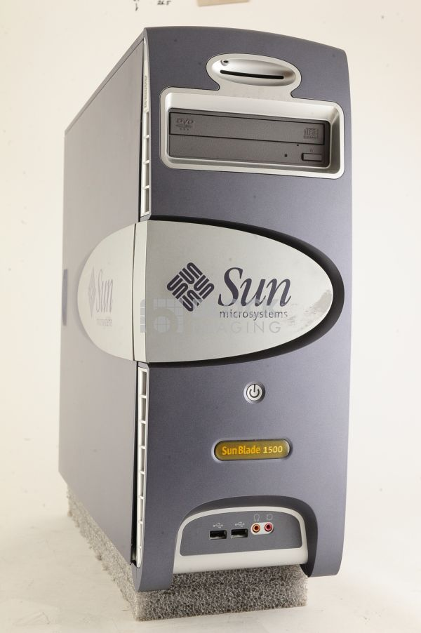 380-1247-01 SunBlade 1500 Computer Workstation for Philips PET/CT