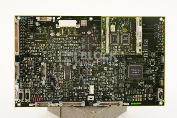 3848608 D400 Board