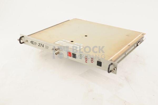4522-150-20712 Copley 274 Gradient Amp Controller