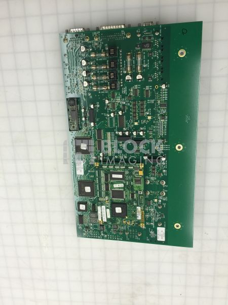 4535-664-57352 Couch Control PCB with CPM Board