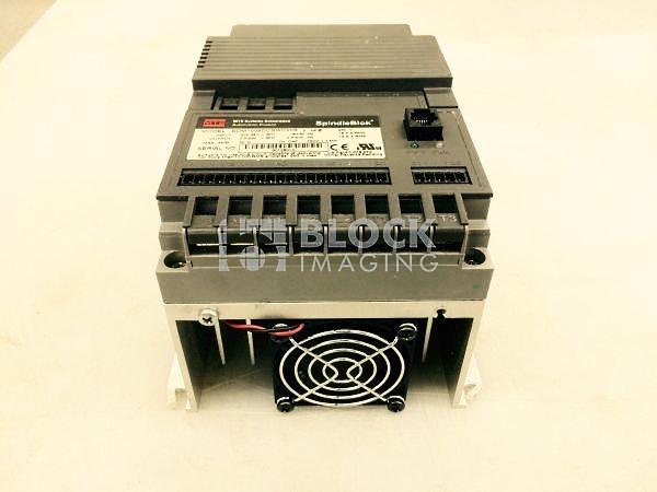 4598-001-91691 Spindle Block Servo Controller