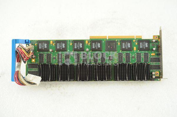 4535-670-06381 3DBP 6 ASIC Board