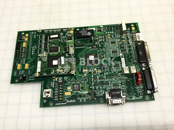4535-670-17751 RHOST PCB Board