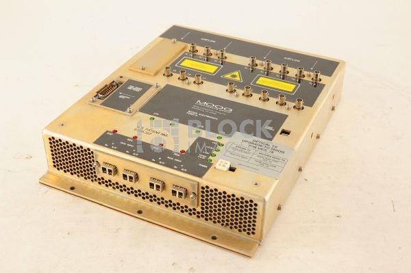 4535-670-30071 Rotor Optical Laser Transmitter Box
