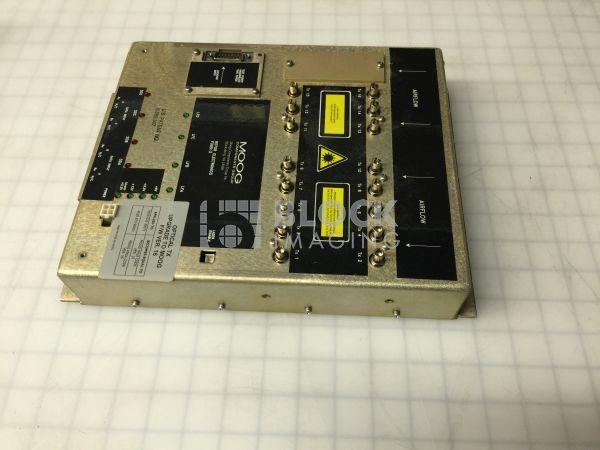 4535-670-30072 Rotor Optical Laser Transmitter Box