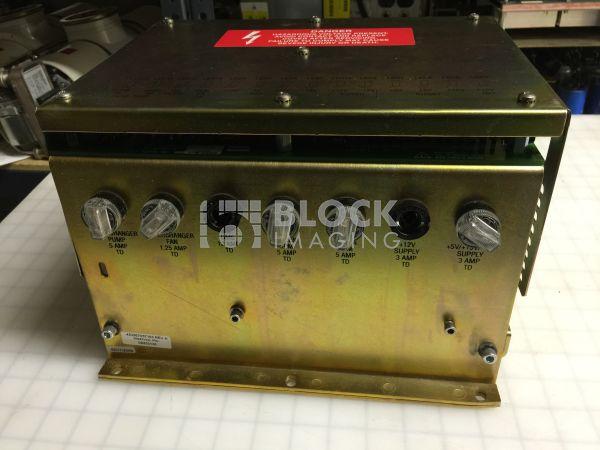 4535-670-57163 FRC Assembly