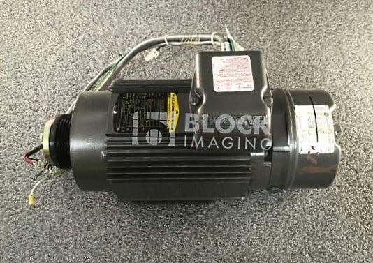 4535-674-87011 230V 2HP Gray Motor