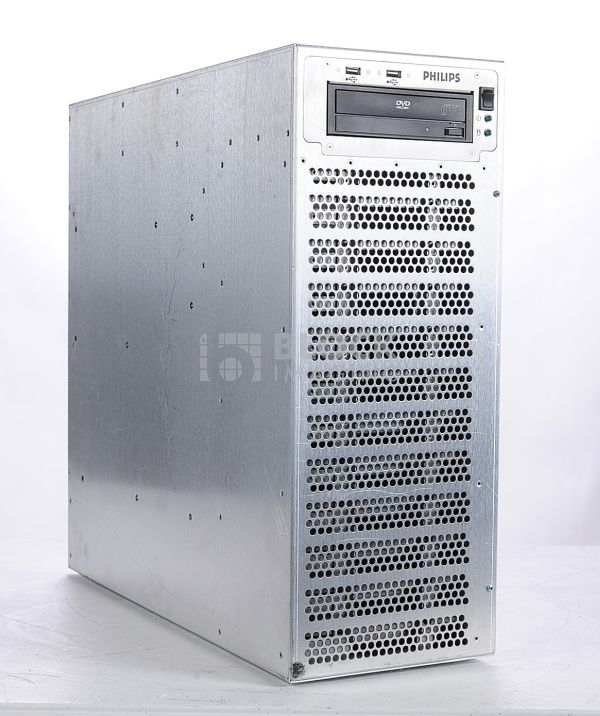 4535-675-33572 VSQ12 Vertical IRS Server