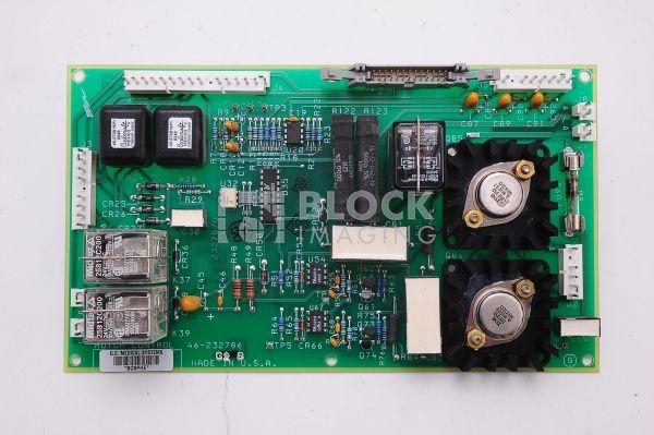46-232786G2 Rotor Control Board