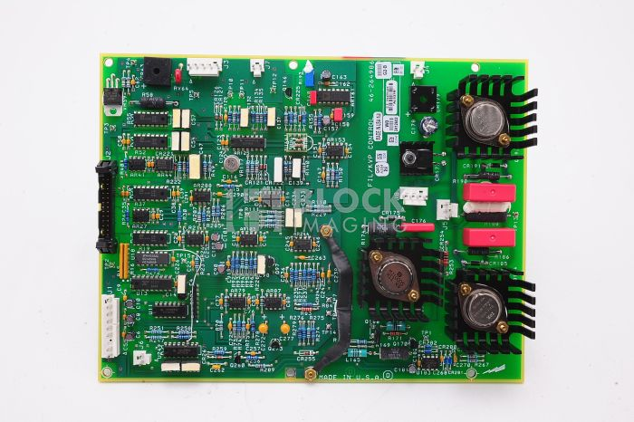46-264986G2 Filament KV Control Board
