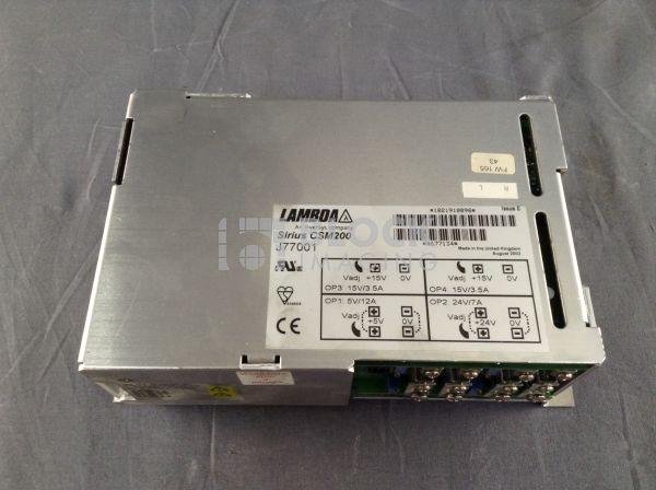 4677134 AC-DC Converter Omega MML200