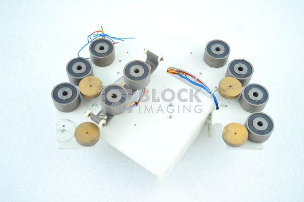 4814547 Magnetic Brake E G 796 V MSM Assembly