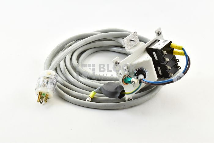 5342150 100-127V Power Cord Assembly