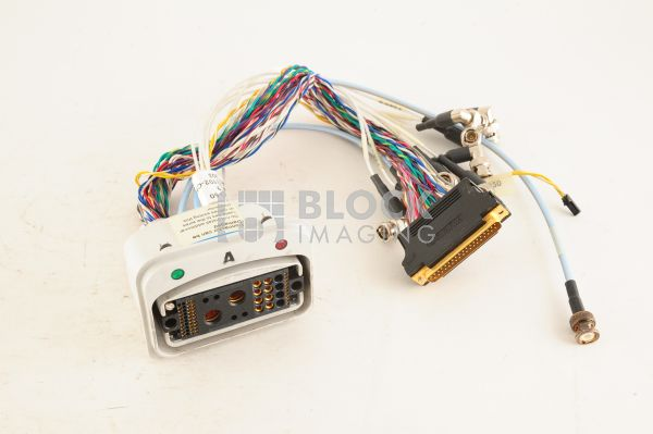 5111020-50 HDMR2 A Plus Bezel and Cable Harness