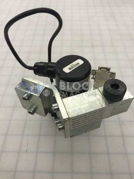 5182284-2 Axial Encoder Assembly