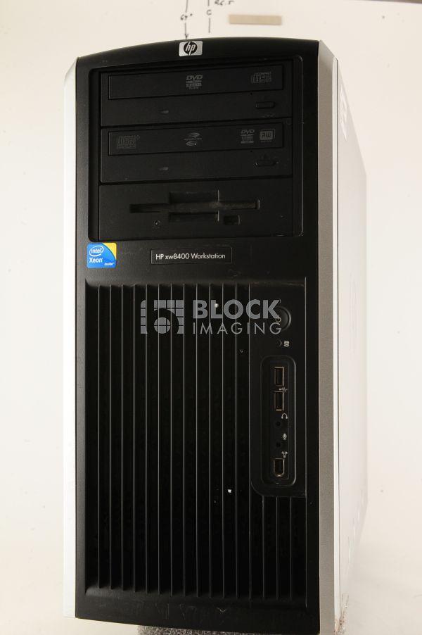 5183547-41 HP XW8400 Workstation