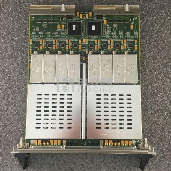 5250094 Reciever 2A Board