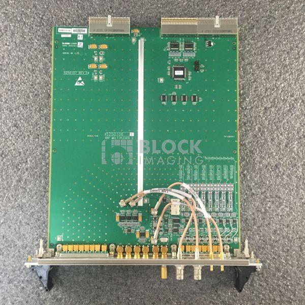 5250106 MUX 2 Board