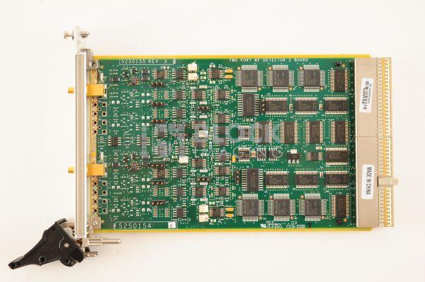 5250154 RF Detector 2 Board