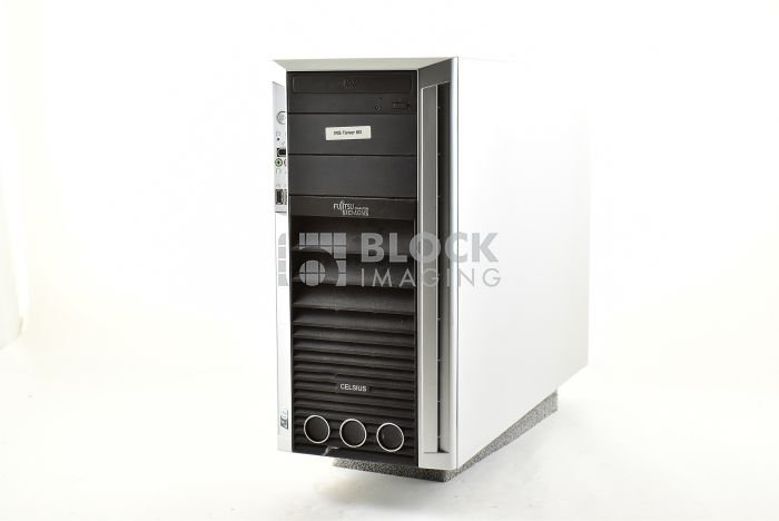 8879814 IRS Tower 8G Workstation