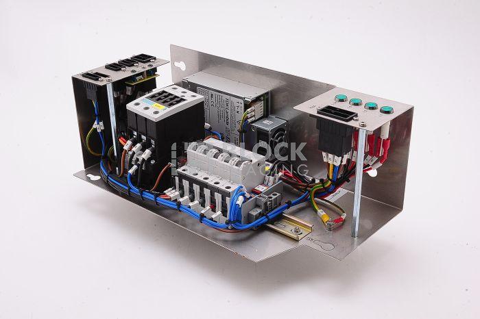 10430801 PDS P47 Assembly
