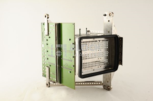 8377603 C-Box Chassis with Backplane only