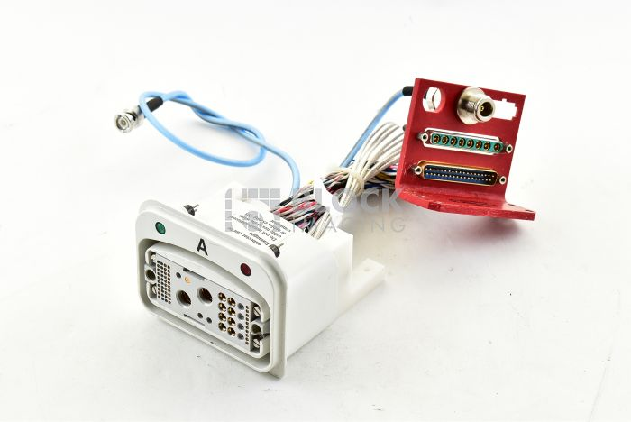 5111020 A Bezel and Cable Harness Assembly