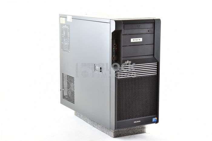 10498302 IRS Tower 10G Workstation