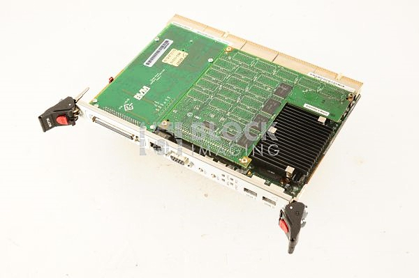 2339314 SBC Motorola MCP750-1352 Board
