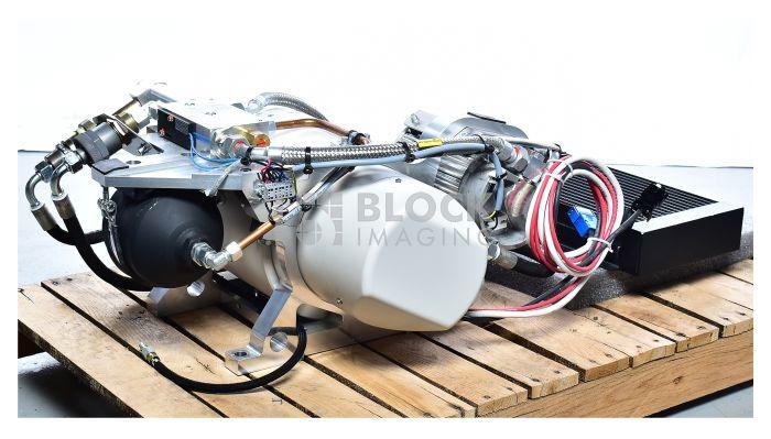 9890-000-85892 MRC 600 X-ray Tube