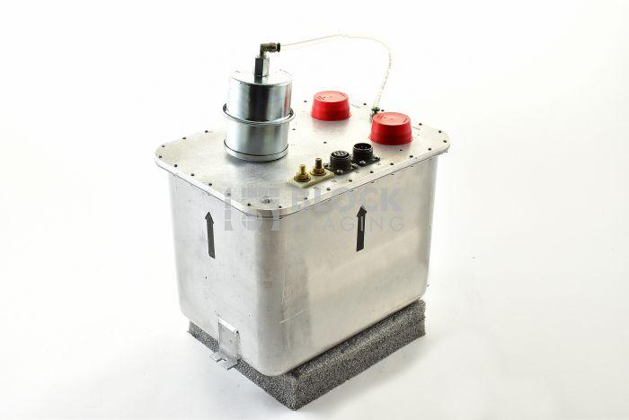 00-900987-03 High Voltage Tank