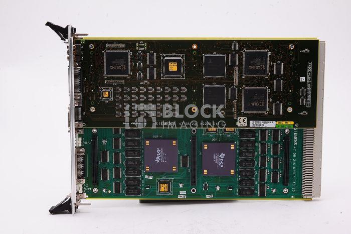 7384444 MC4C40 GCTX Board