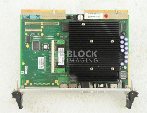 7387884 MPCU V Processor Board