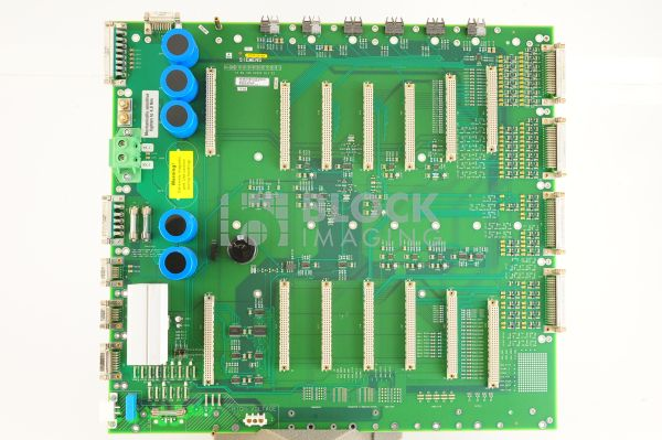 7389195 RFIS Motherboard D14