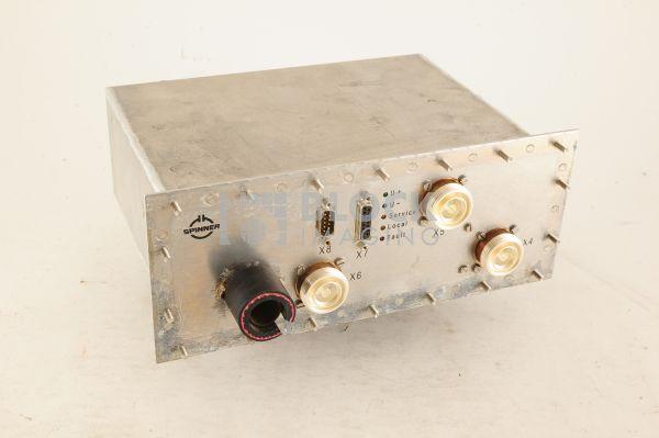 7392058 TAS 3TM Assembly