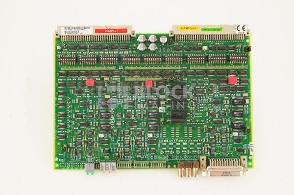 7562940 D20 Regulator Board