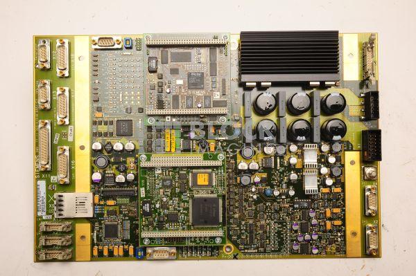 7711323 D551 Board Assembly