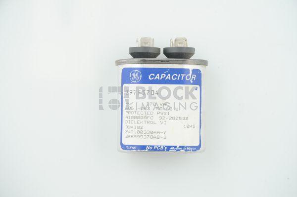 Z97F5704 Capacitor 4uF370VAC for Picker Rad Room | Block Imaging