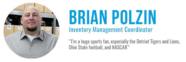 Brian Polzin