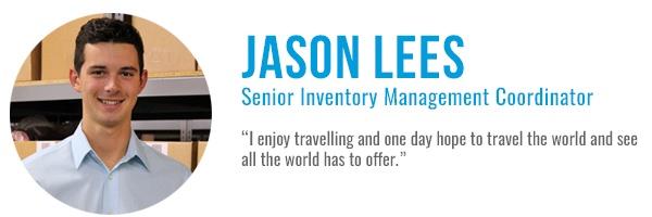 Jason Lees