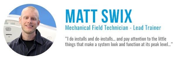Matt Swix