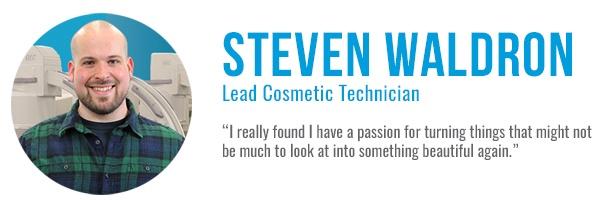 Steven Waldron